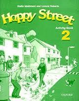 Happy Street 2.Activity Book