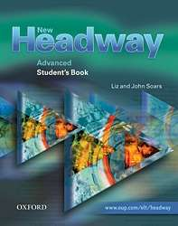 New Headway Advanced.Student's Book