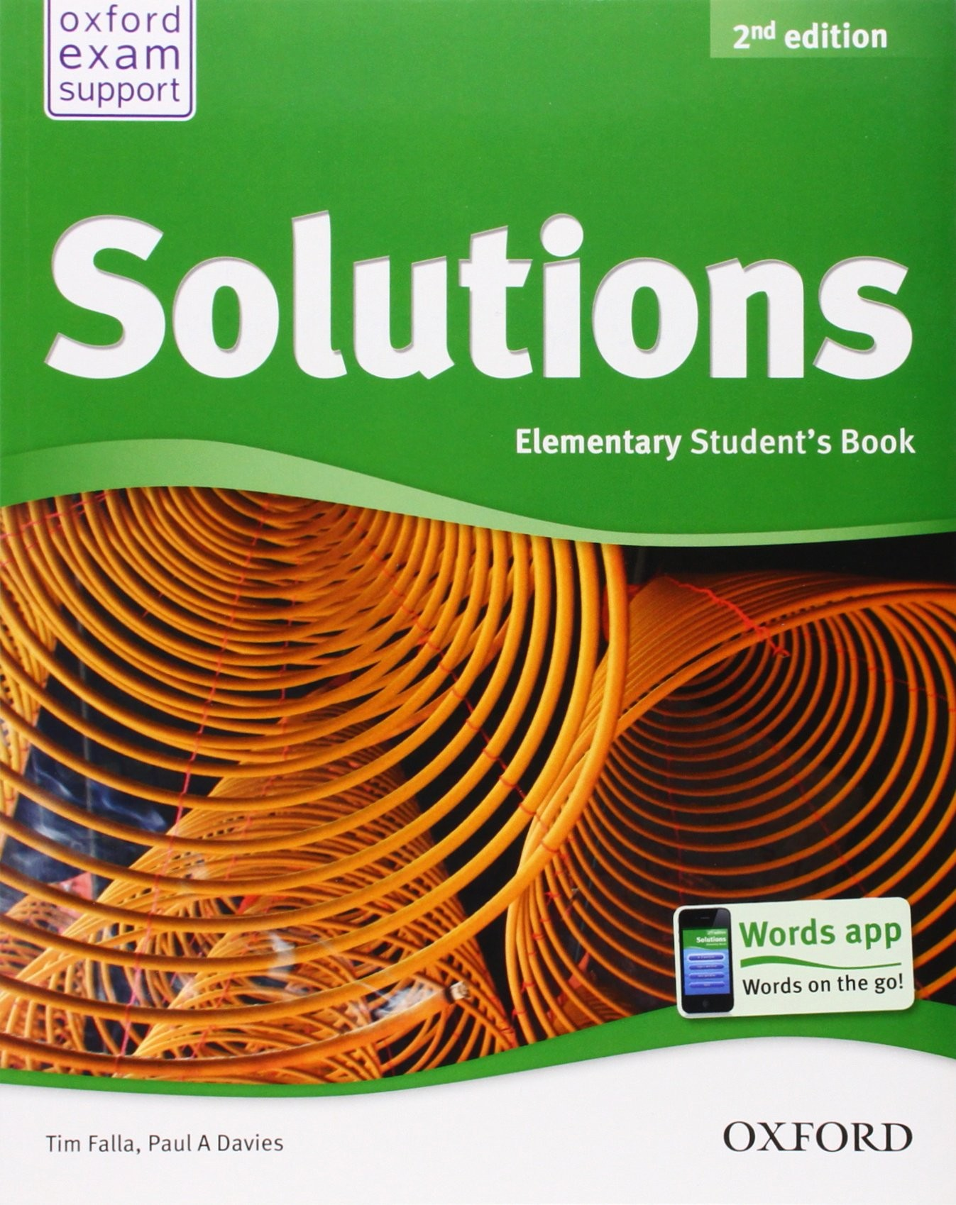 New Solutions (2nd edition)