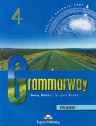 Grammarway 4 SB with key