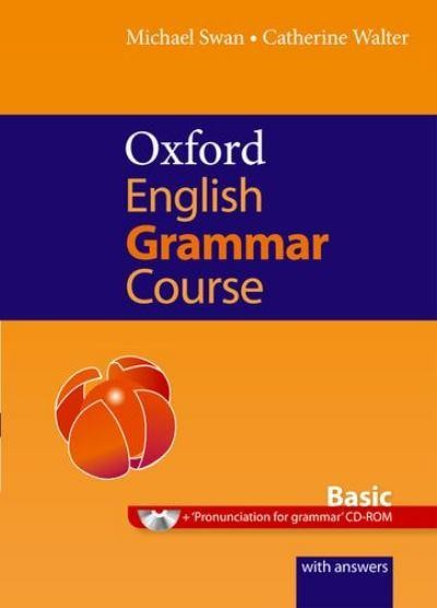 Oxford English Grammar Course Basic СD-Rom Pack