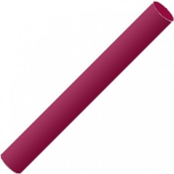 Полимерная глина пластишка красная бордо 17г