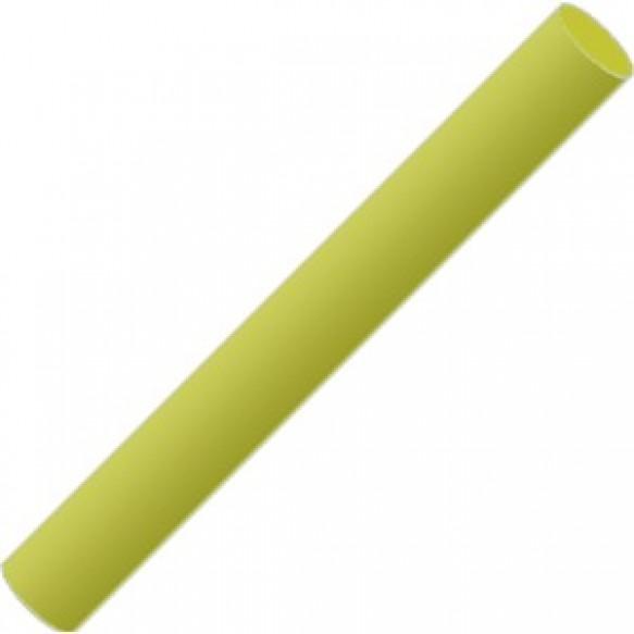 Полимерная глина пластишка оливковый 17г