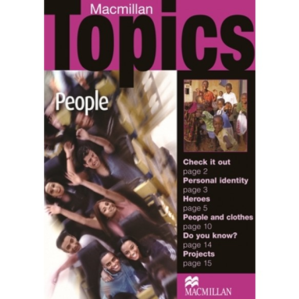 Macmillan Topics