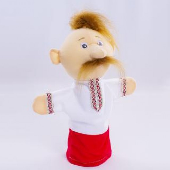 Рукавичка  Казак