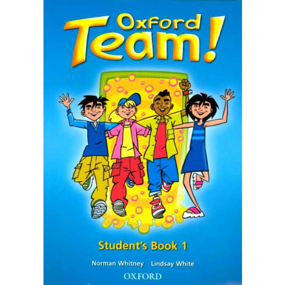 Oxford Team