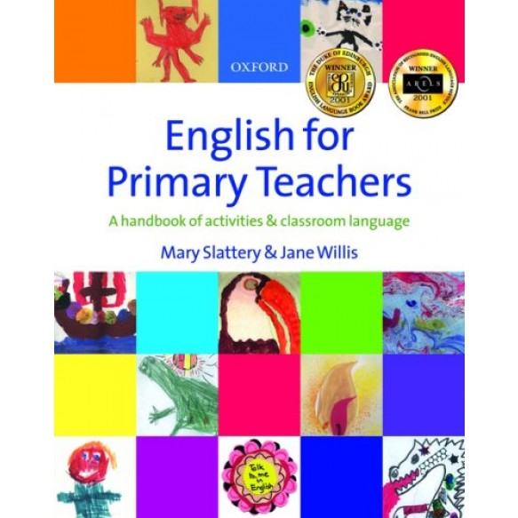 English for Primary English Teachers: Teacher's Pack with free Audio CD (шт.)