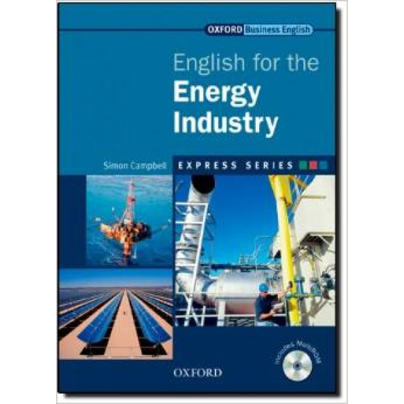English for Energy Industry: Student's Book Pack