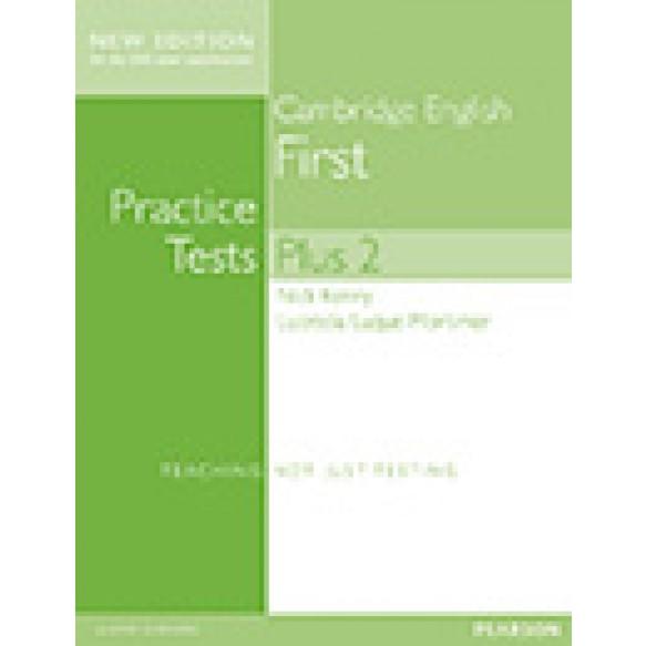 FCE Practice Test without Key