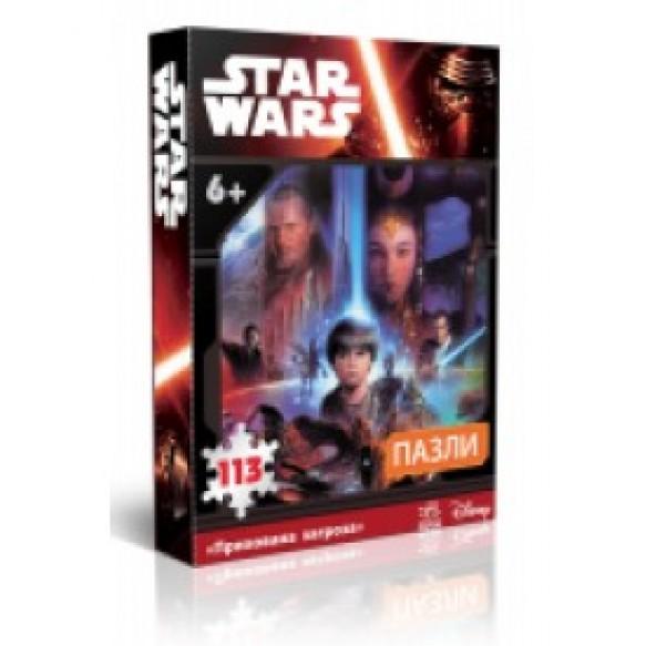 Головоломки Скрытая угроза Звездные войны