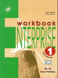 Enterprise 1 Workbook (Beginner A1)