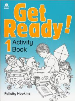 Get Ready! 1.Activity Book