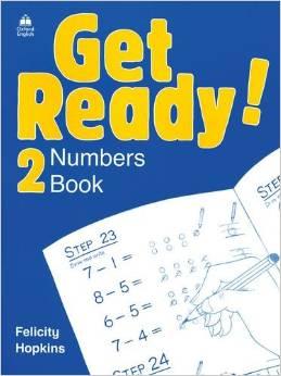 Get Ready! 2.Teacher's Book