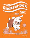 New Chatterbox Starter.Activity Book