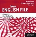 New English File Elementary.Class Audio CDs (3)