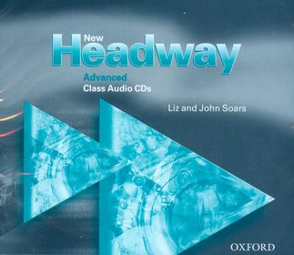 New Headway Advanced.Teacher'sResource Book