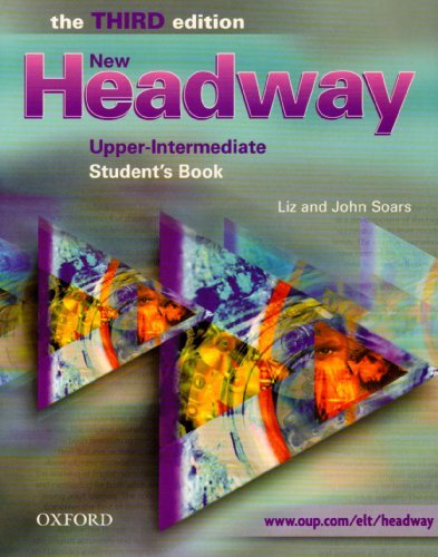 NEW HEADWAY U-INT 3E SB