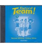 Oxford Team 1 Class CD