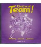 Oxford Team 3 Class CD