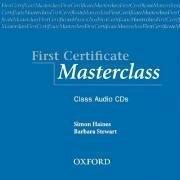 First Certificate Masterclass. Teacher's Pack