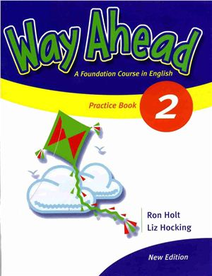 Level 2. Way Ahead. Practice Book