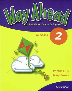 Level 2. Way Ahead.Workbook