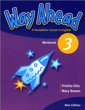 Level 3.Way Ahead. Workbook
