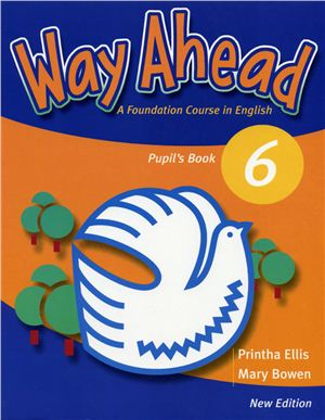 Level 6. Way Ahead. Pupil's Book