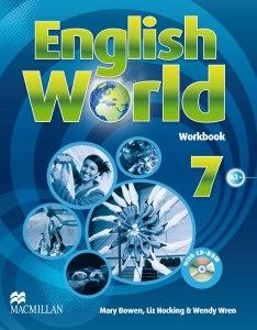 Level 7. English World Workbook UA