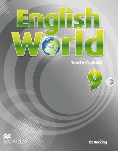 Level 9.English World 9. Exam Practice Book