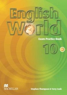 Level 10. English World Teacher's Digibook