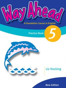 Level 5. Way Ahead. Practice Book