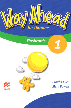 Way Ahead Ukraine 1 Flashcards