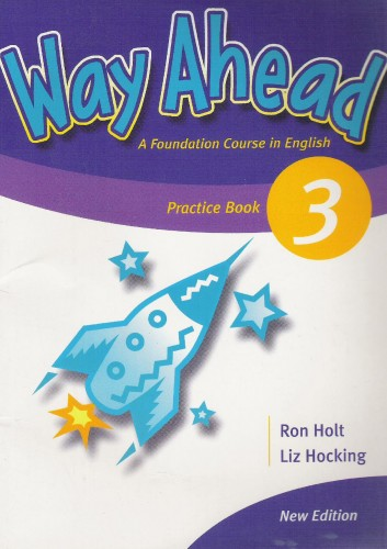 Level 3.Way Ahead. Practice Book