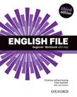 English File 3rd Edition Beginner Workbook with key