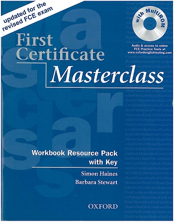 First Certificate Masterclass. Student's Book with Online Skills Practice Pack
