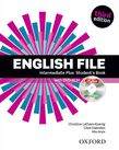 English File 3rd Edition Intermediate Plus  Student's Book with iTutor and Online Skills