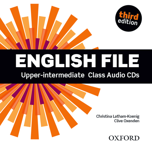 English File 3rd Edition Upper Intermediate: Teacher's Book & Test Assessment CD-ROM Pack