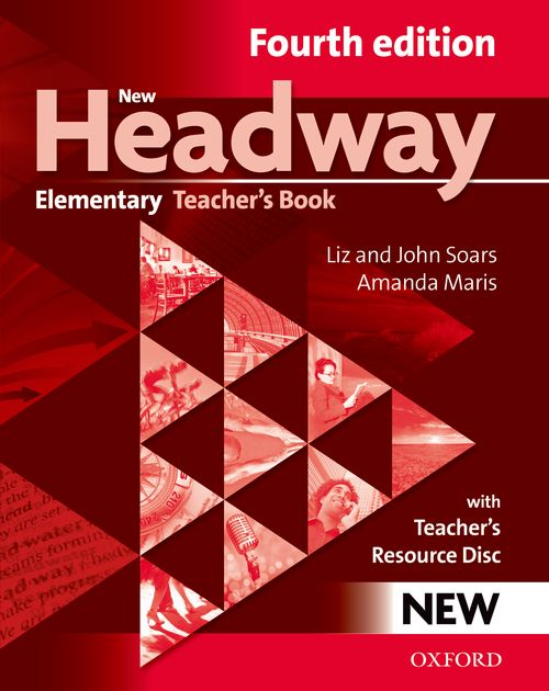 New Headway Elementary Fourth Edition.Workbook Pack (Workbook and Audio CD) without Key
