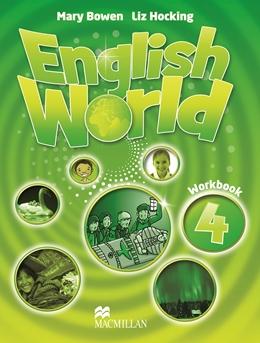 Level 4. English World. Workbook UA