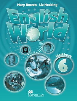 Level 6. English World. Workbook UA