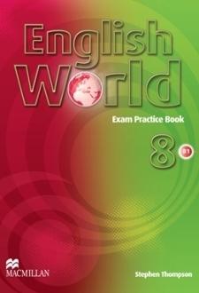 Level 8. English World Teacher's Book