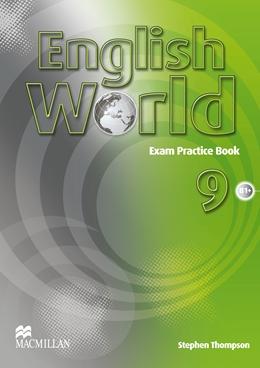 Level 9. English World. Audio CD
