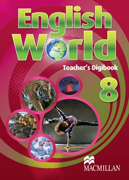 Level 8. English World Exam Practice Book