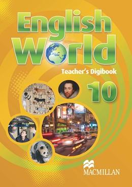 Level 10. English World Exam Practice Book