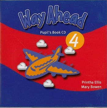 Level 4. Way Ahead. Teacher's Book CD