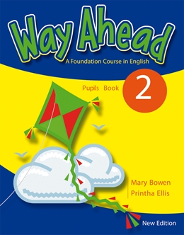 Level 2. Way Ahead. Pupil's Book