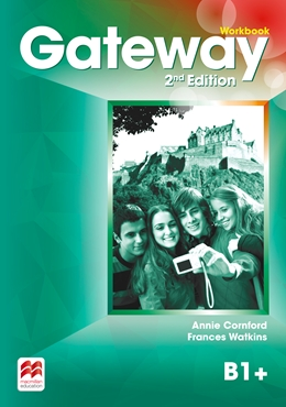 Gateway 2nd Edition B1+ Workbook