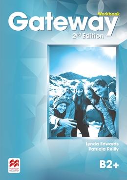 Gateway 2nd Edition B2+ Workbook