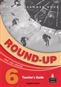 New Round-Up Level 6  Teacher's Book with Audio CD